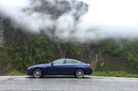 2015 bmw alpina b6 xdrive gran coupe 2015 bmw alpina b6 xdrive gran coupe review automobile magazine