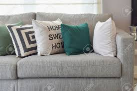 Cool Living Room Pillows Design – decorative pillow covers Sofa