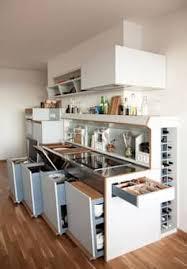 stauraum küche 26 fantastische ideen für kleine küchen