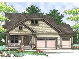 craftsman style ranch home plans houlihan craftsman ranch home plan 051d 0548 house plans and more