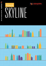 imagine exteriors skyline by asian paints limited issuu