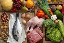 paleo diet food list what u0027s in what u0027s out u0026 everything in between