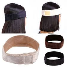 wig grips for women that have hair women velvet wig grip adjustable fasten head hair band wiggrip fit