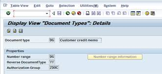 sap document types table restrict users to post document for particular document type