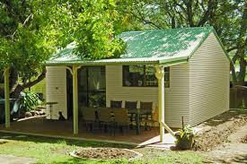 backyard shed man cave chellsia