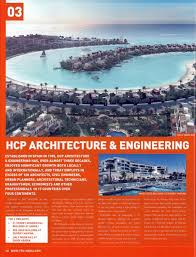 Top 100 Architecture Firms Hcp U0026 Associates Architects Residencial Planning Mixed Use