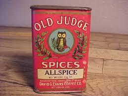 95 best general store images on pinterest vintage tins spice