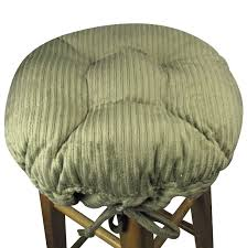 Bar Chair Covers Amusing Bar Stool Covers Round Hd Decoreven