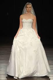 Bridal Fashion Week Wedding Dress by Classic Wedding Dresses From Bridal Fashion Week Spring 2017