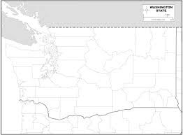 Map Of Washington State by Free Map Of Washington State