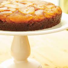 saucepan apple upside down cake ricardo