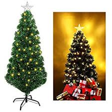 national tree 4 foot spruce tree with 100