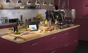 simulateur couleur cuisine décoration couleur peinture cuisine ouverte 86 tours couleur