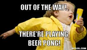 Beer Bong Meme - death cup beer pong rule official beer pong rules 6 chuggie