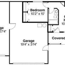 garage office plans house plan g a garage cabin plans with underneath log floor small