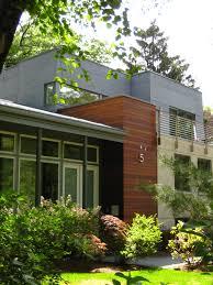 split level home renovation and addition u2014 becker architects