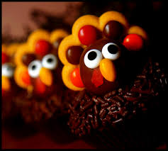 thanksgiving themed appetizers cute food for kids 30 edible turkey craft ideas for tanksgiving