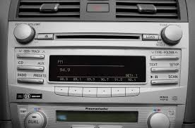 Toyota Map Update Usa by Upgrade 2011 Camry Jbl Radio To 2011 Genuine Jbl Navigation