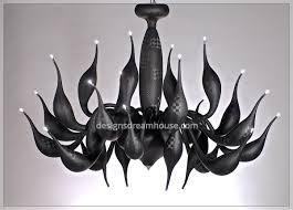 chandelier gallery modern black chandelier nice black chandelier modern modern