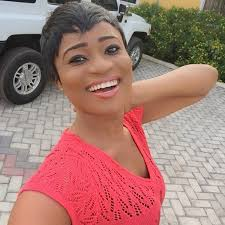 ghanians hairstyle from the archives which ghanaian celebrity rocked the short hair