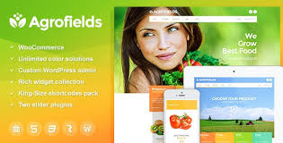 theme wordpress agriculture download agrofields food shop grocery market wordpress theme free
