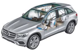 car mercedes 2016 2016 mercedes benz glc class debuts replaces glk