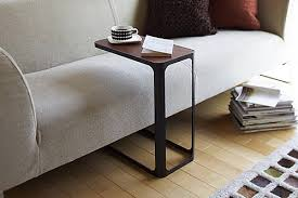 small sofa side table designing for small spaces coffee tables with storage core77