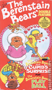 berenstain bears thanksgiving the berenstain bears u0027 valentine special other holiday specials