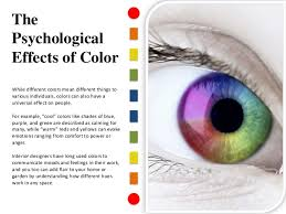 psychological effects of color liven up your home garden with color psychology