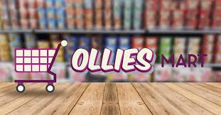 ollies mart home