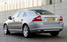 volvo v8 volvo s80 v8 2007 uk wallpapers and hd images car pixel