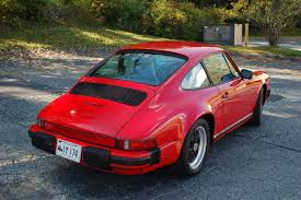 1988 porsche 911 coupe for sale 64k mile 1988 porsche 911 coupe for sale on bat auctions