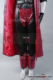 the beatles halloween costumes dmc devil may cry 4 dante cosplay costume custom full set