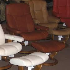 Stressless Chair Prices Stressless Ambassador Large Consul Recliner Chair Ergonomic