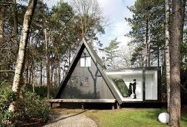 7 modern a frame homes paperblog