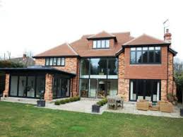 house design in uk new build house designs home mansion