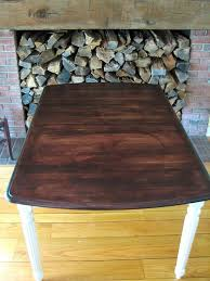 Redo Kitchen Table by 62 Best Table Ideas Images On Pinterest Furniture Refinishing