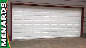 Installing Overhead Garage Door Door Garage The Garage Door Company Overhead Door Garage Door