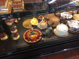 cheesecake review fairway market eat this ny