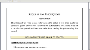 bac price quote quote price awesome 9 price quote template survey template words