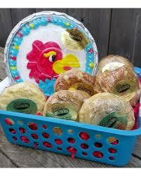 cookie baskets delivery gift baskets delivery ks owens flower shop inc