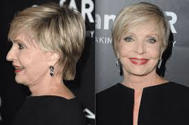 does florence henderson have thin hair 16 flattering short hairstyles for round face shapes