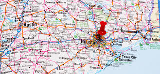Houston Map Usa by Full Service Texas Charter Bus Rental Afc Transportation