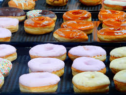 global doughnuts market 2024 outlook forecast trends insights