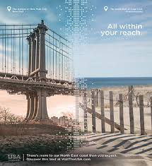 Massachusetts Travelers Stock images Brand usa launches campaign promoting u s to international jpg