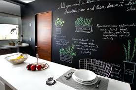 tafelfarbe küche tafel kreide kuche tafel aus tablett diy tafelfarbe basteln