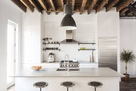 Oversized Pendant Light Houses Oversized Pendant Light Brings Industrial Elegance