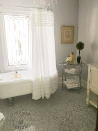 bathroom makeover reveal french country style country and french