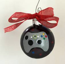 personalized game controller christmas ornament xbox game