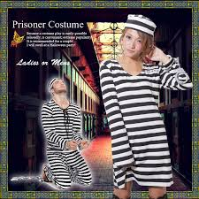 Prisoner Halloween Costume Women Hanahana Cosplay Lingerie Rakuten Global Market Halloween